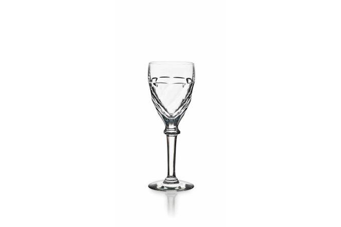 Vista Alegre Palazzo Pair of White Wine Glasses