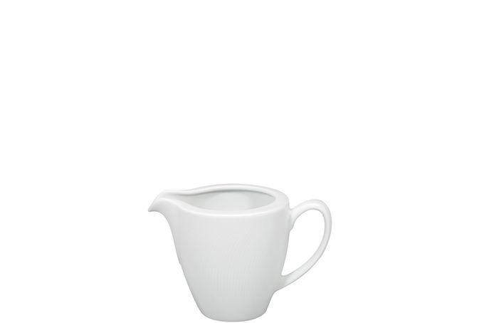 Vista Alegre Spirit White Milk Jug 0.32l