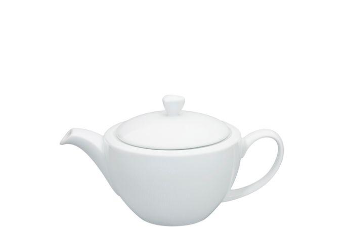 Vista Alegre Spirit White Teapot 1.28l