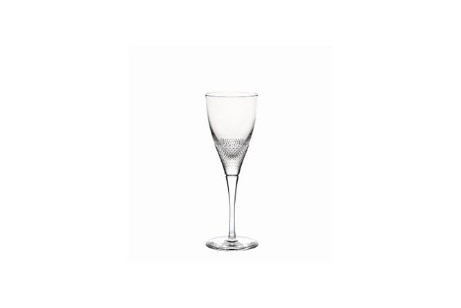 Vista Alegre Splendour Pair of White Wine Glasses 0.2l