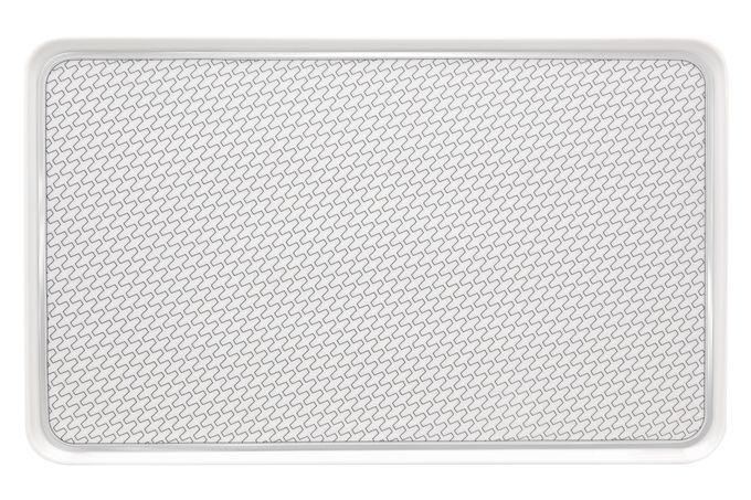 Vista Alegre Trasso Rectangular Platter 42 x 25cm
