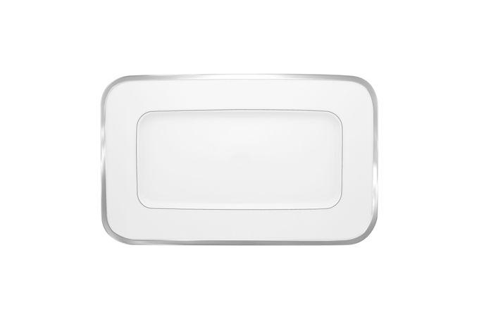 Vista Alegre Trasso Rectangular Platter 30 x 19cm