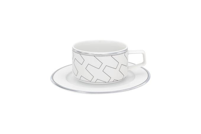 Vista Alegre Trasso Teacup & Saucer 16.2cm