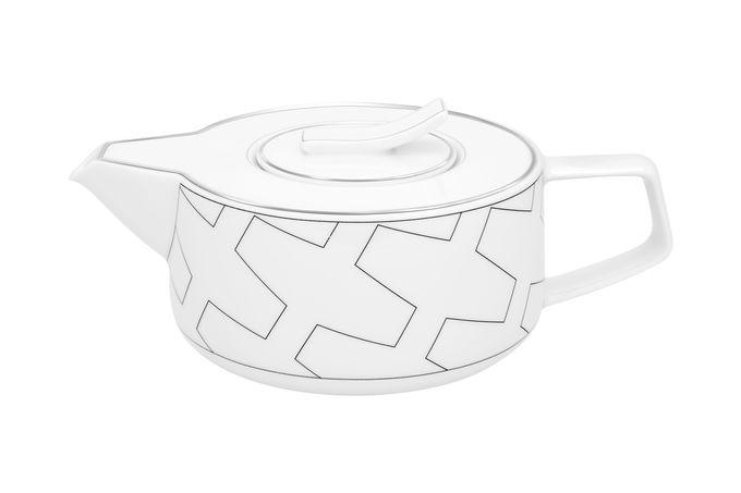 Vista Alegre Trasso Teapot 1.08l