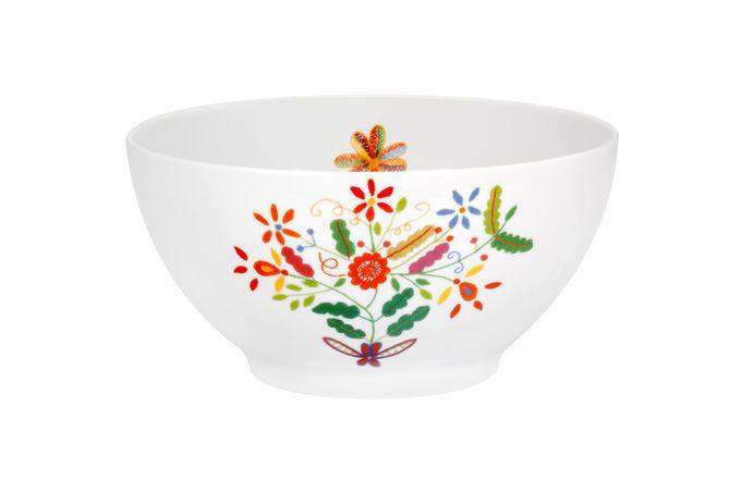 Vista Alegre Vila Verde Serving Bowl 23.9cm