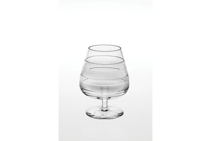 Vista Alegre Vinyl Pair of Brandy Glasses 0.6l