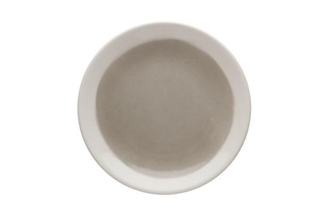 Casa Alegre Blur Dinner Plate Grey 28.4 x 3.2cm