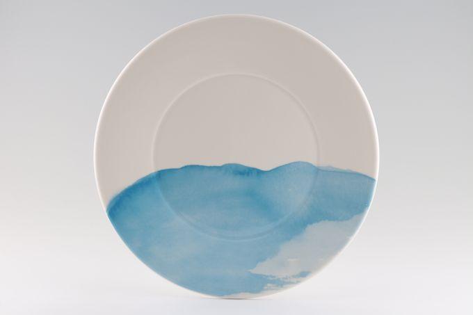 Casa Alegre Oceanus Dinner Plate Blue 28cm
