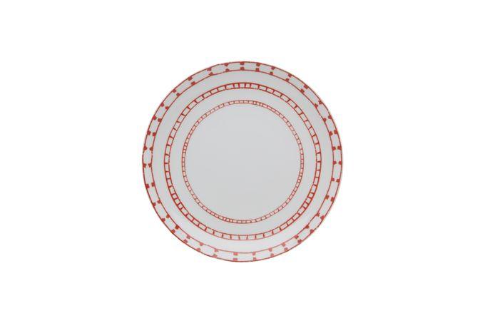 Casa Alegre Rosso Starter / Salad / Dessert Plate 23cm