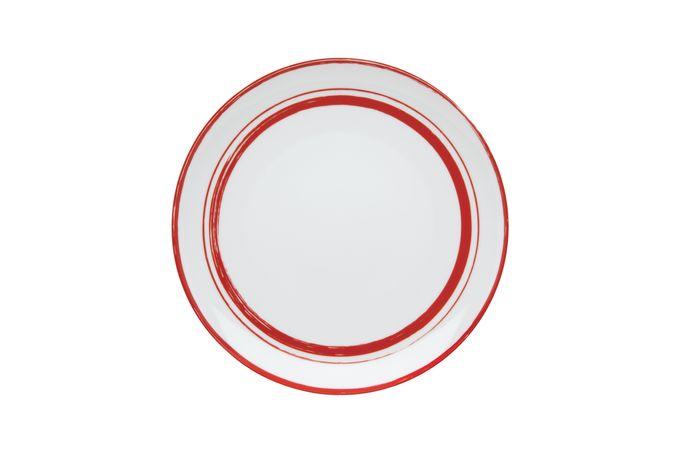 Casa Alegre Rosso Dinner Plate 27.5cm