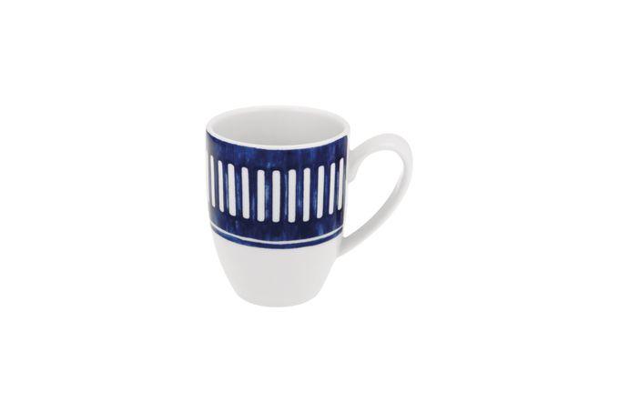 """Casa Alegre Azure Mug 9 x 11"""""""
