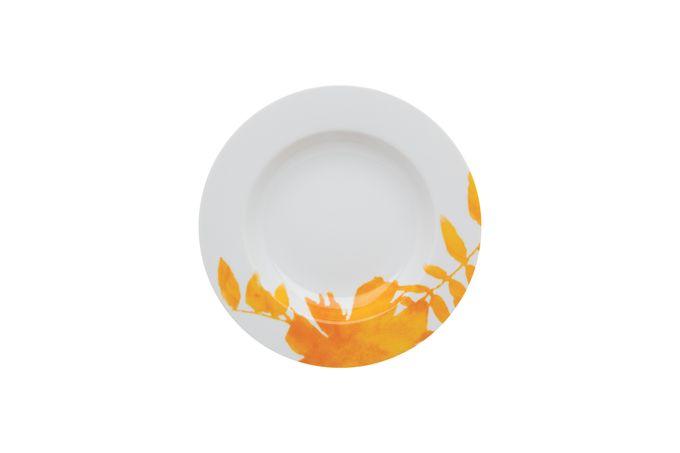 Casa Alegre Safran Soup Plate 23.3cm