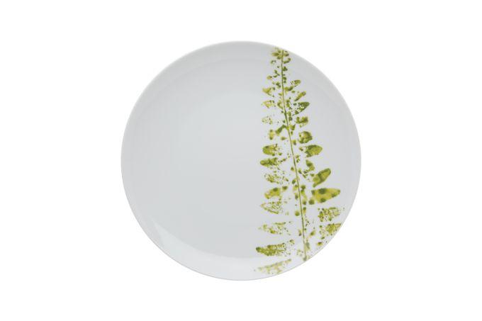 Casa Alegre Foliage Dinner Plate 27.5cm