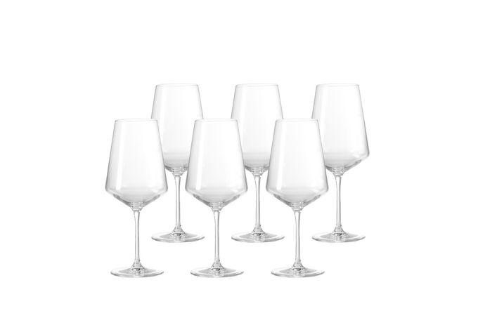 Leonardo Puccini Set of 6 White Wine Glasses 0.56l