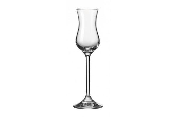 Leonardo Daily Grappa Glass - Set of 6 0.1l
