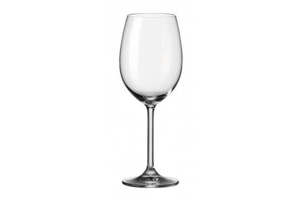 Leonardo Daily Set of 6 Red Wine Glasses 0.46l