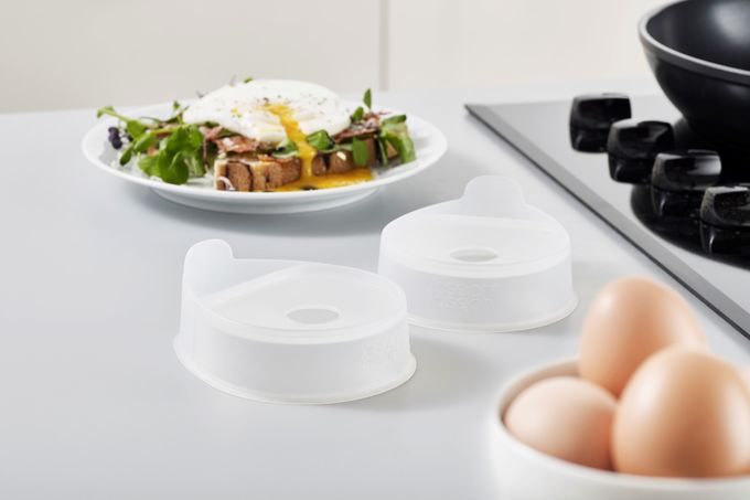 Joseph Joseph Cooking and Baking Froach Pods