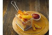 James Martin Gastro 2 Piece Mini Fry Basket Kit thumb 2