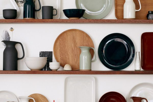 Barber & Osgerby for Royal Doulton