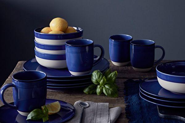 Ellen DeGeneres for Royal Doulton Brushed Glaze Sets