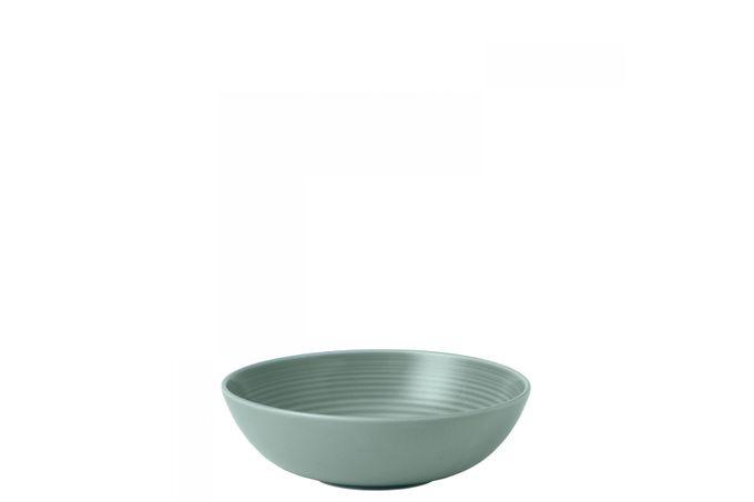 Gordon Ramsay for Royal Doulton Maze Teal Cereal Bowl 18cm