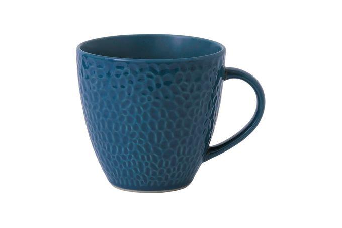 Gordon Ramsay for Royal Doulton Maze Grill Mug Hammer Blue 375ml