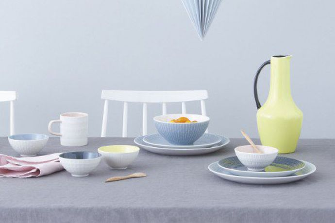 HemingwayDesign for Royal Doulton Knotted Mixed Sets