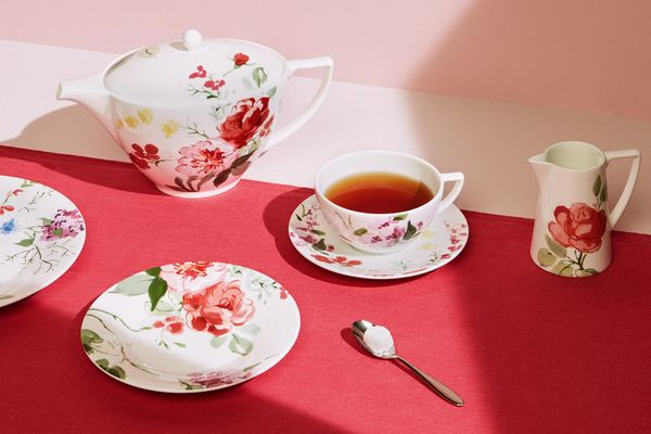 Jasper Conran for Wedgwood Floral