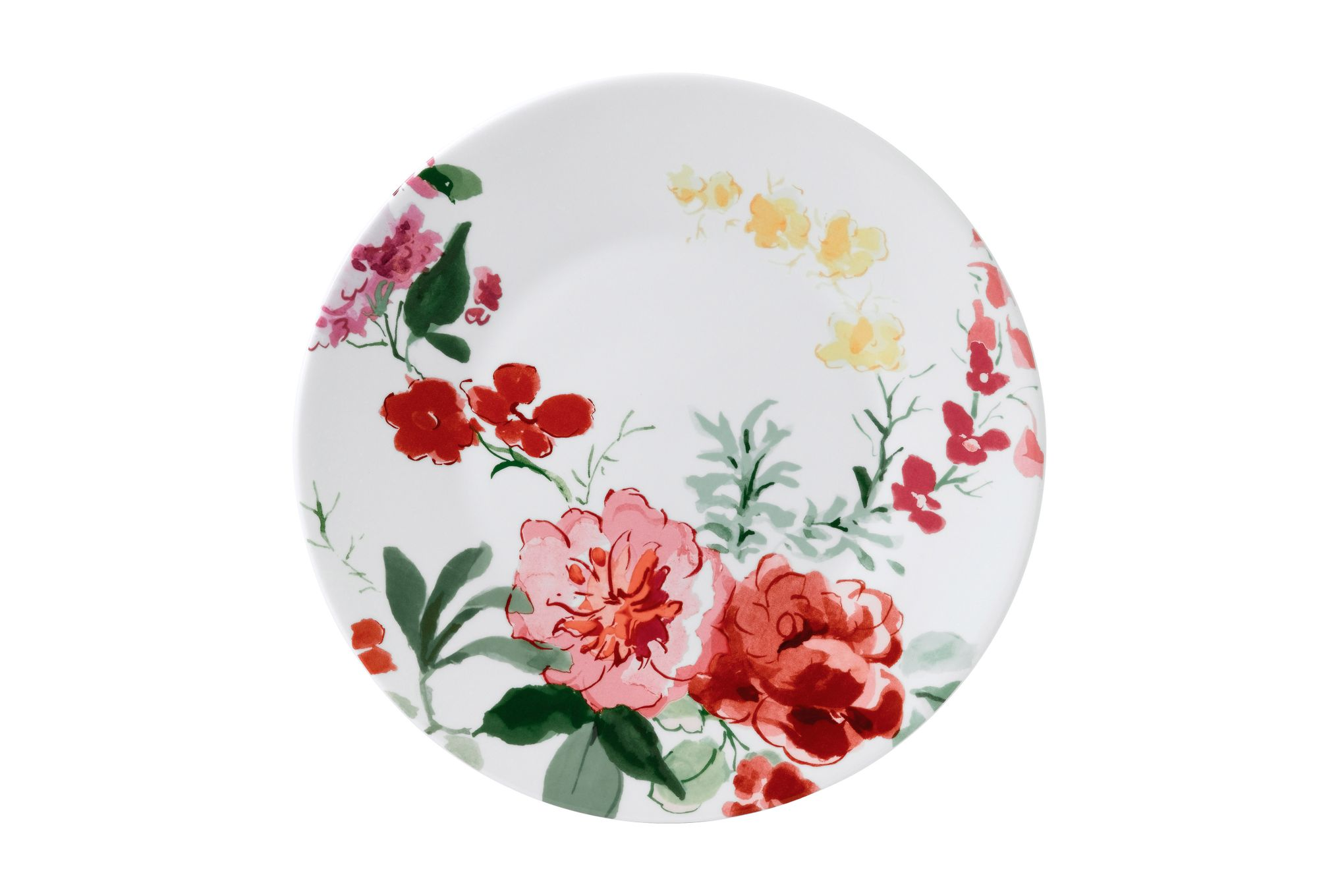 Jasper Conran for Wedgwood Floral Charger 33cm thumb 1