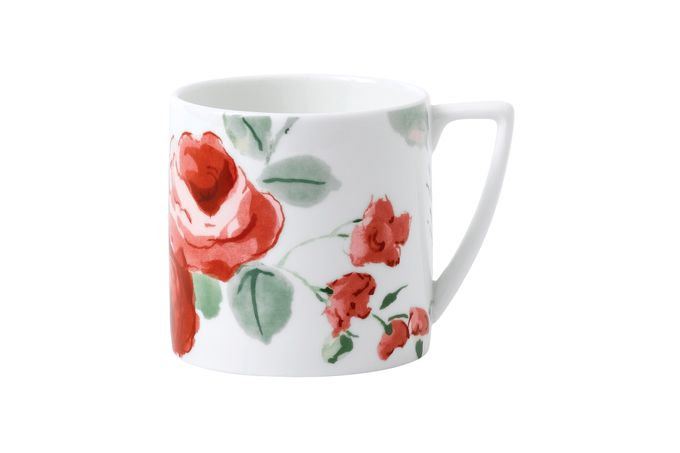 Jasper Conran for Wedgwood Floral Mug Mini Mug