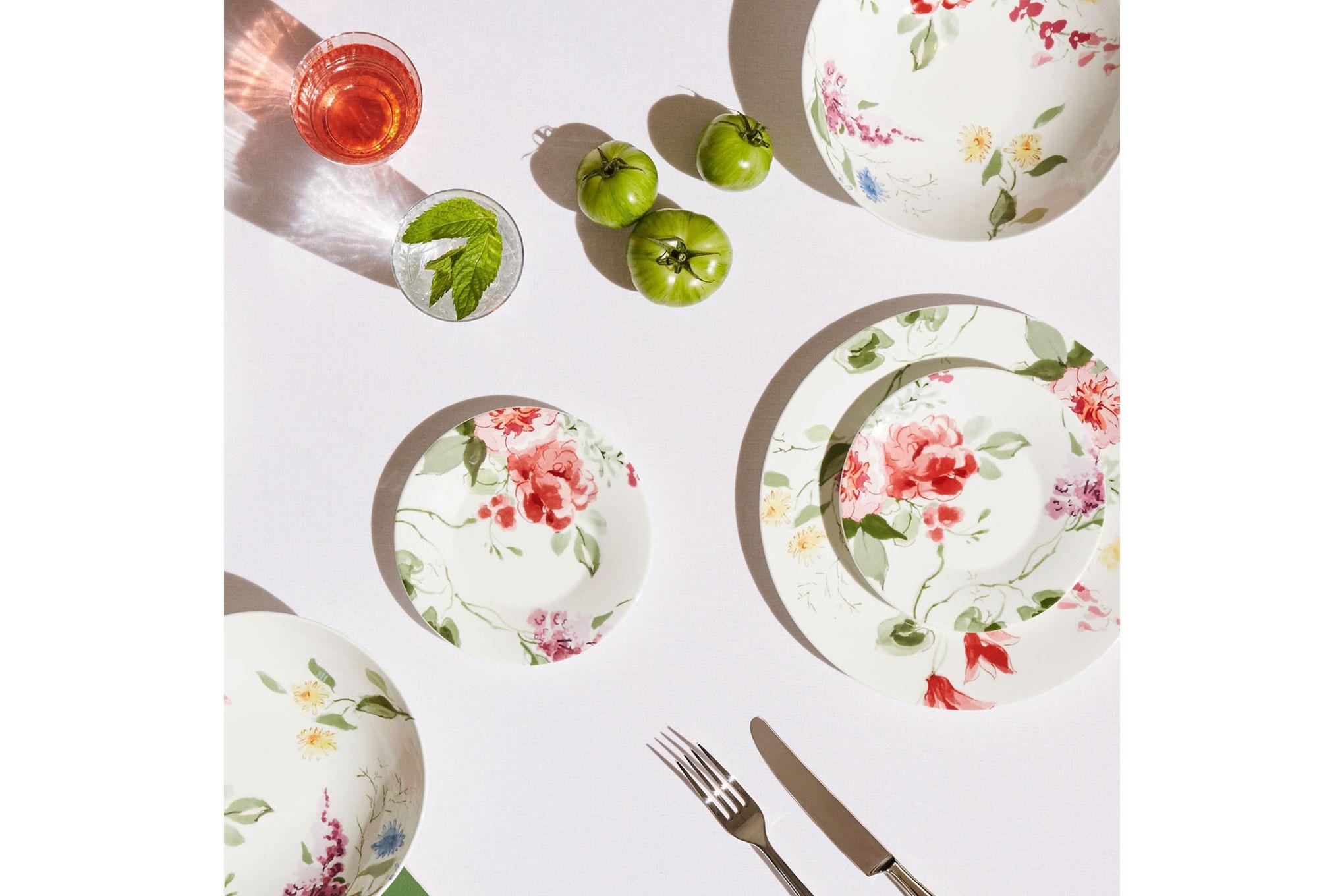 Jasper Conran for Wedgwood Floral Side Plate 23cm thumb 2