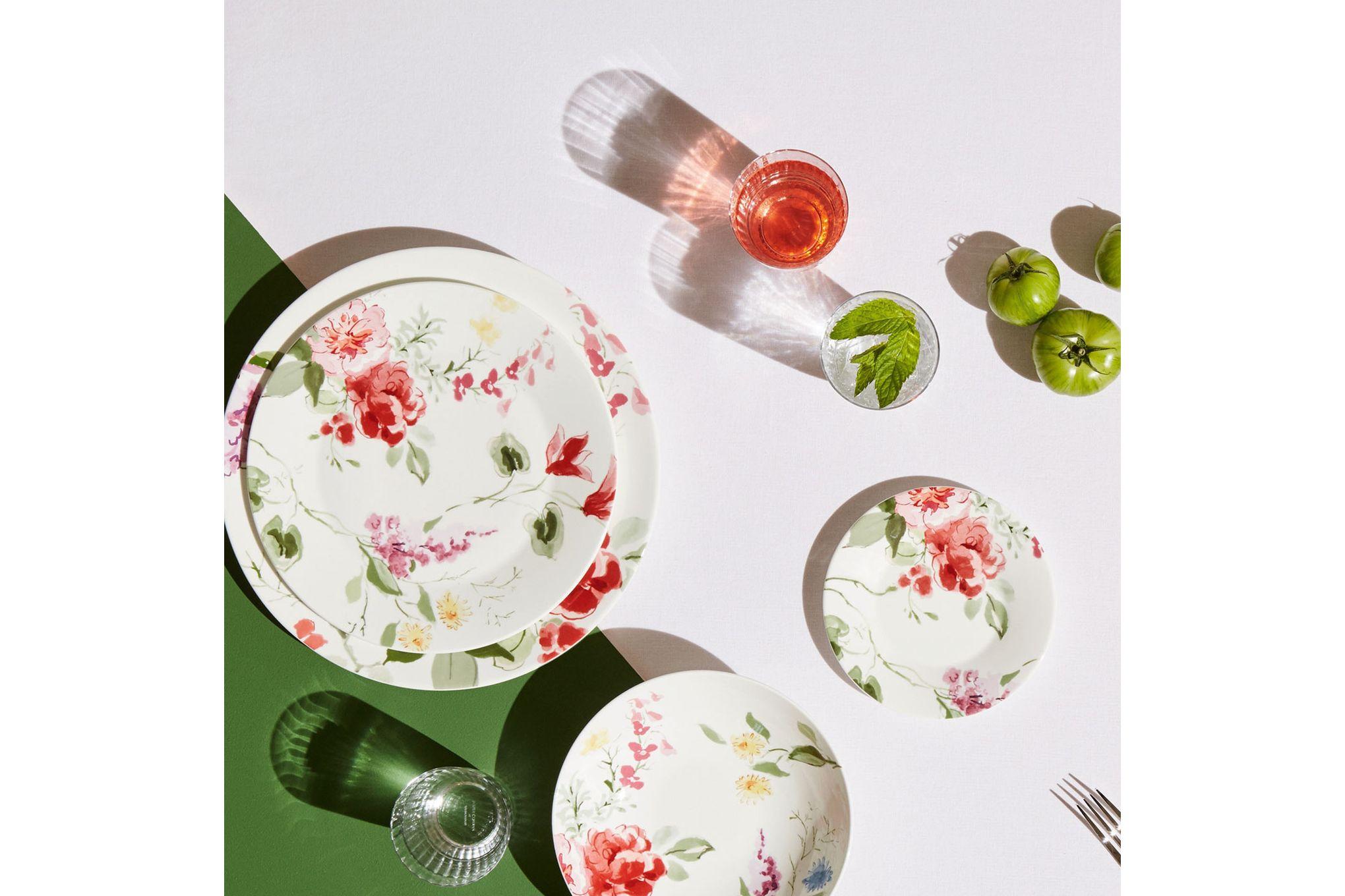 Jasper Conran for Wedgwood Floral Dinner Plate 27cm thumb 2