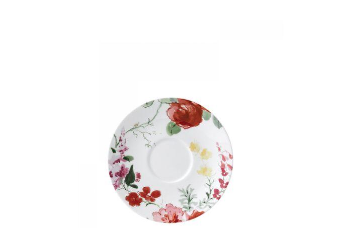 Jasper Conran for Wedgwood Floral Tea Saucer