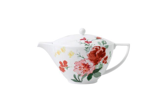 Jasper Conran for Wedgwood Floral Teapot 1.2l