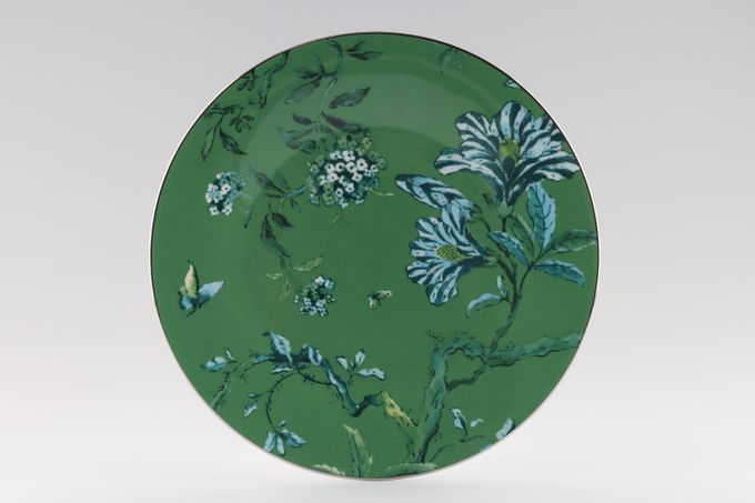 Jasper Conran for Wedgwood Chinoiserie Green Breakfast / Salad / Luncheon Plate 23cm