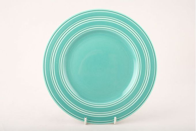 Jasper Conran for Wedgwood Casual Breakfast / Salad / Luncheon Plate Peacock 8 3/4""