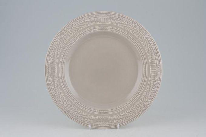 "Jasper Conran for Wedgwood Impressions Breakfast / Salad / Luncheon Plate Stone 9"""