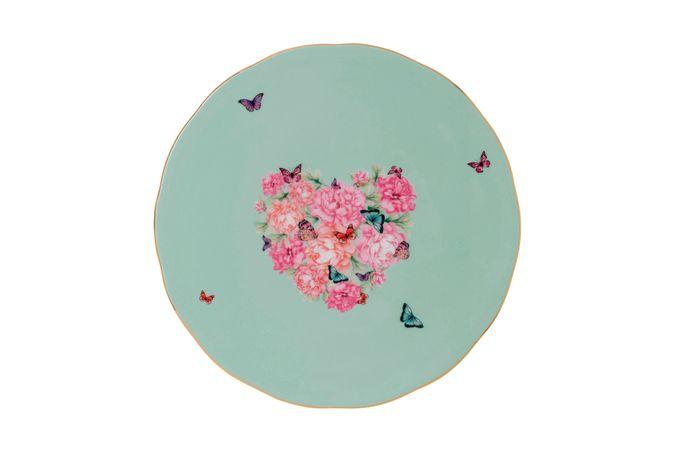 Miranda Kerr for Royal Albert Blessings Cake Plate 29cm