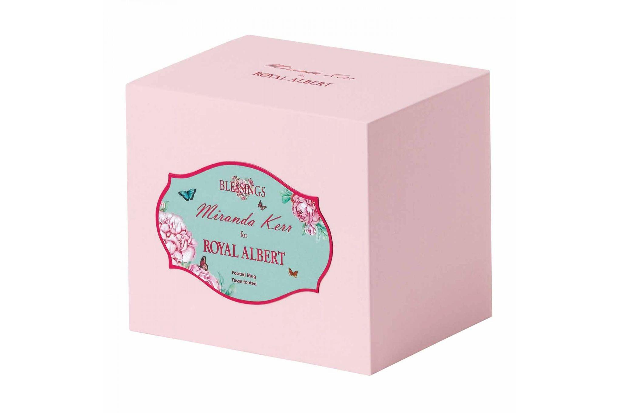 Miranda Kerr for Royal Albert Blessings Mug 0.3l thumb 2