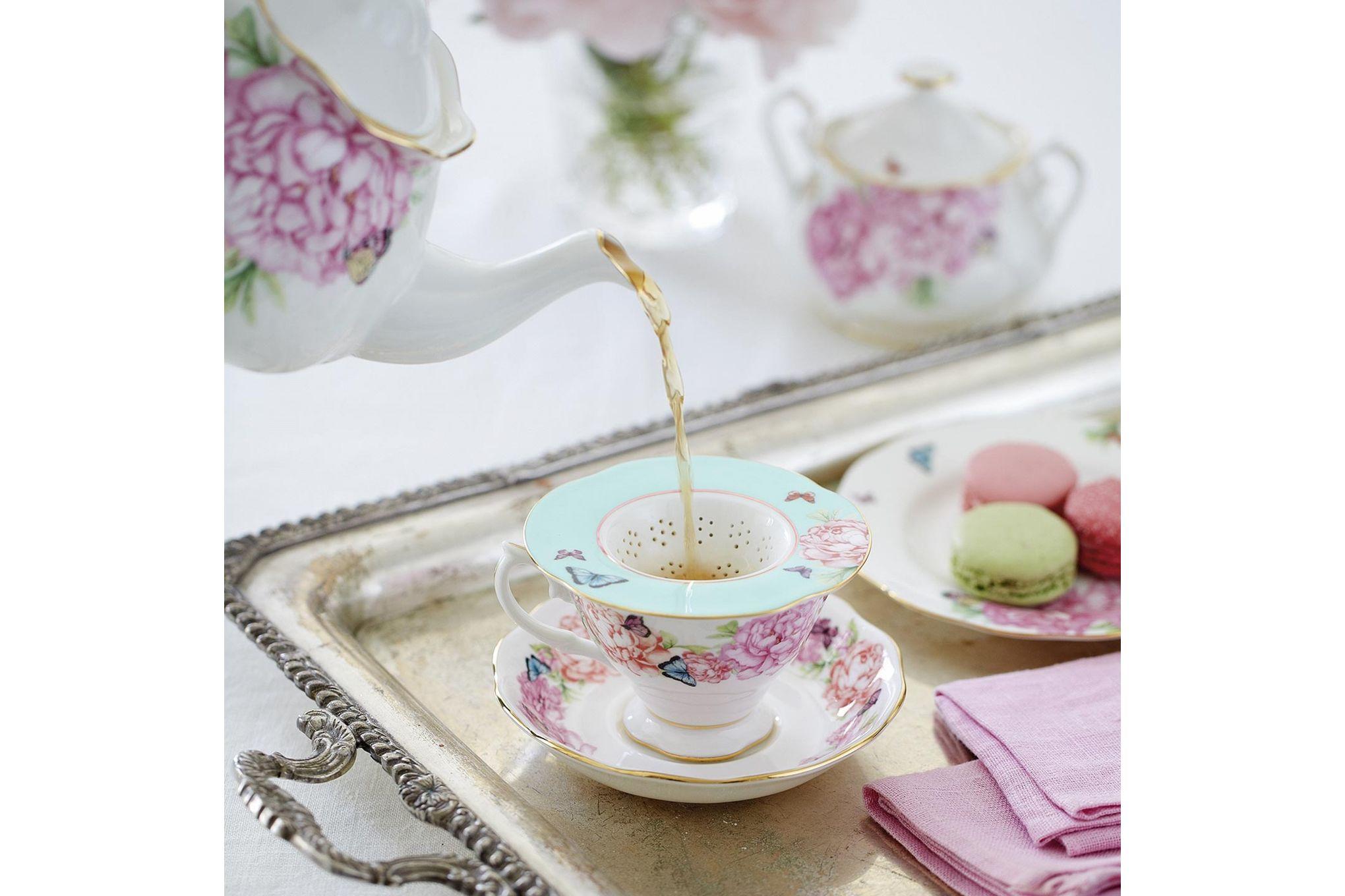 Miranda Kerr for Royal Albert Blessings Tea Strainer thumb 4