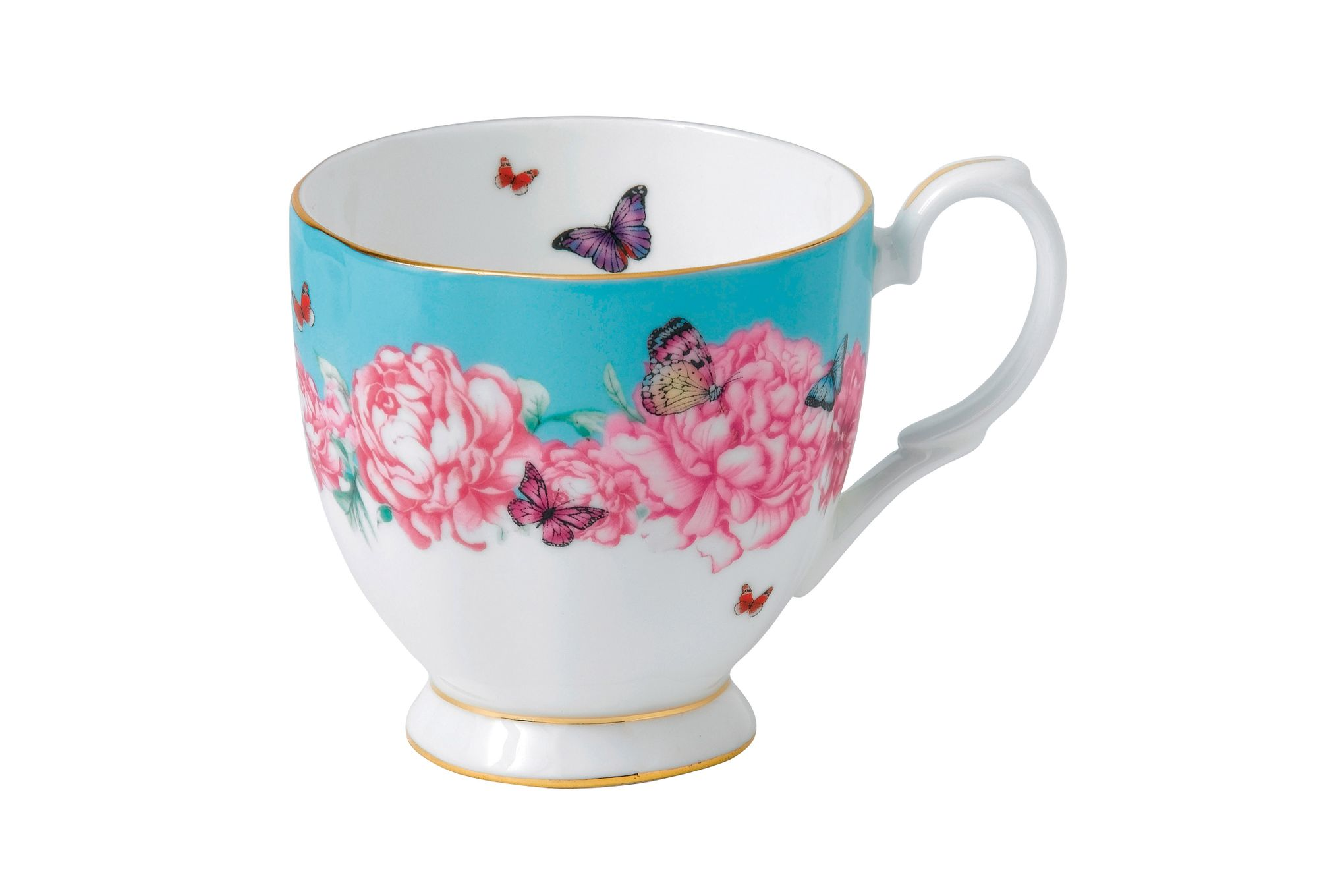 Miranda Kerr for Royal Albert Devotion Mug 0.3l thumb 1