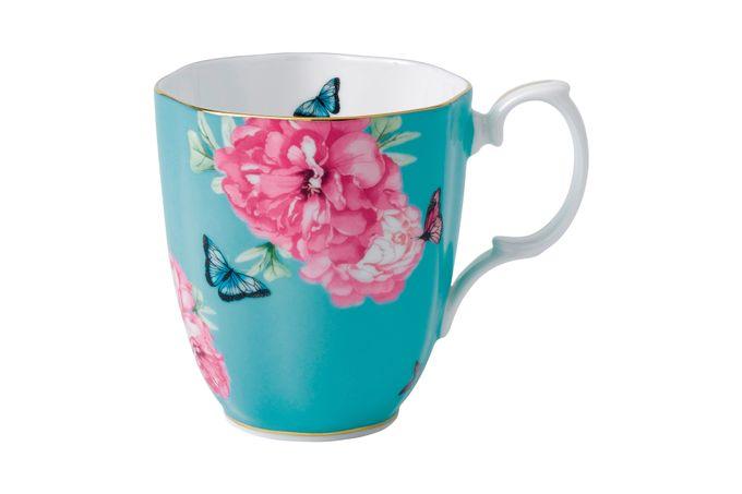 Miranda Kerr for Royal Albert Friendship Mug Turquoise 0.4l