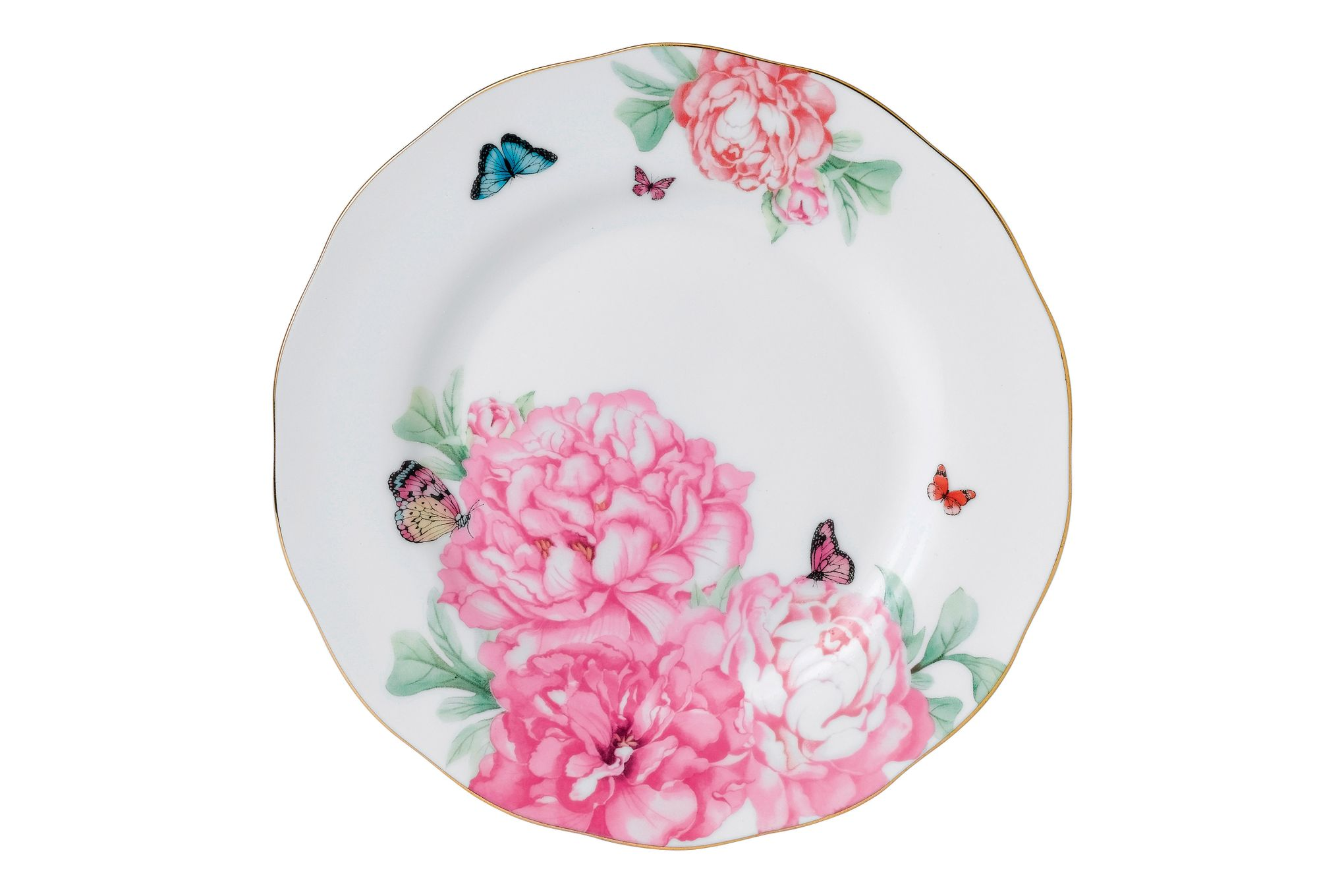 Miranda Kerr for Royal Albert Friendship Side Plate 20cm thumb 1