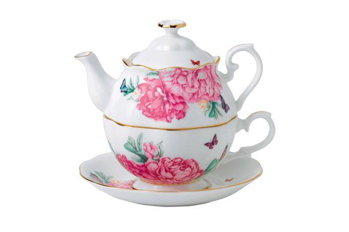 Miranda Kerr for Royal Albert Friendship Tea For One