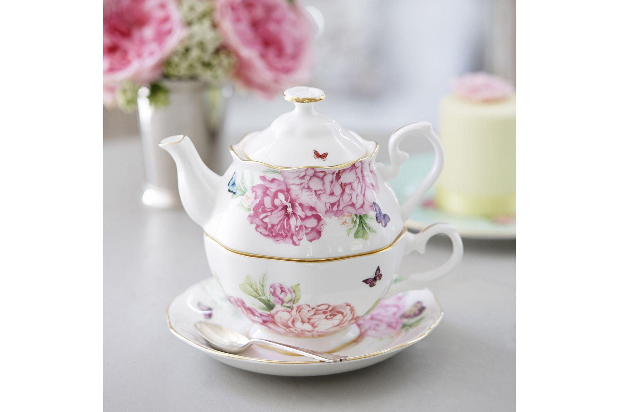 Miranda Kerr for Royal Albert Friendship Tea For One thumb 3