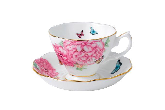 Miranda Kerr for Royal Albert Friendship Teacup & Saucer