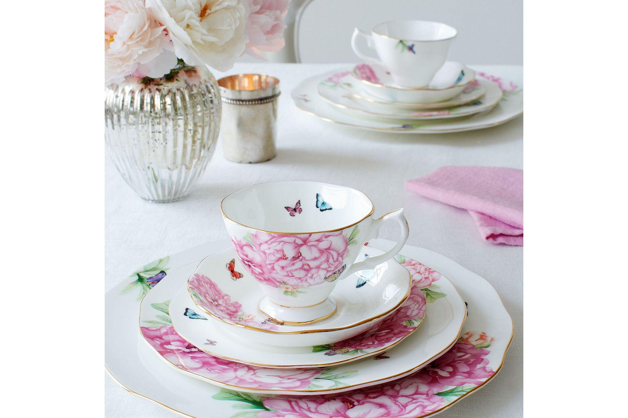 Miranda Kerr for Royal Albert Friendship Dinner Plate 27cm thumb 2