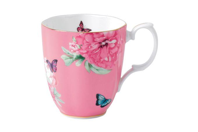 Miranda Kerr for Royal Albert Friendship Mug Pink 0.4l
