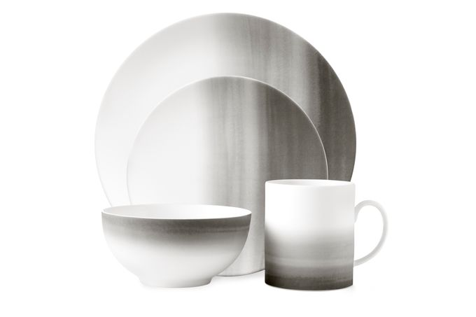 Vera Wang for Wedgwood Degradee 4 Piece Place Setting