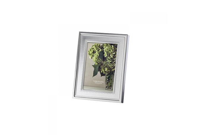 Vera Wang for Wedgwood Gifts & Accessories Photo Frame 4 x 6""